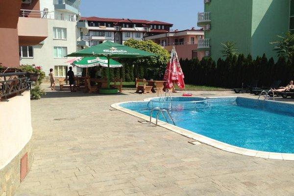 Diveda Hotel (Диведа) - фото 20