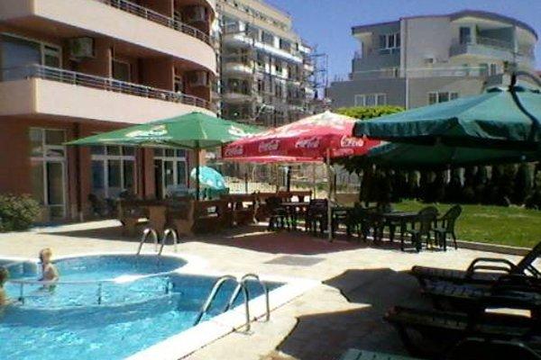 Diveda Hotel (Диведа) - фото 22