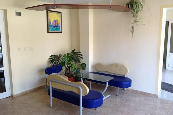 Diveda Hotel (Диведа) - фото 6