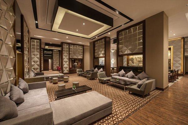 M Hotel Chengdu - фото 11
