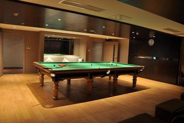 M Hotel Chengdu - фото 13