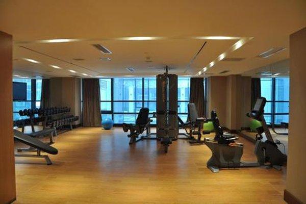 M Hotel Chengdu - фото 18