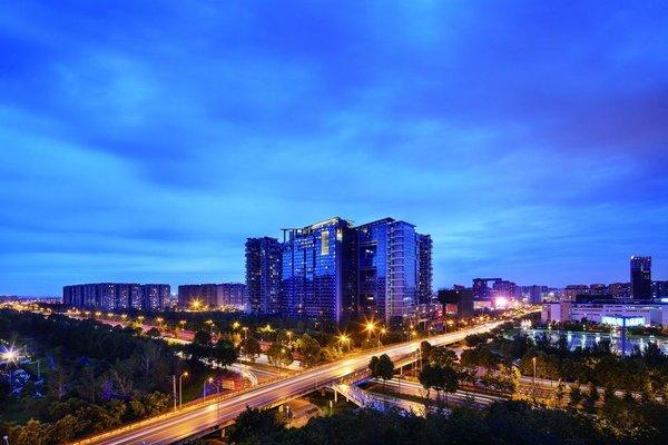 M Hotel Chengdu - фото 22