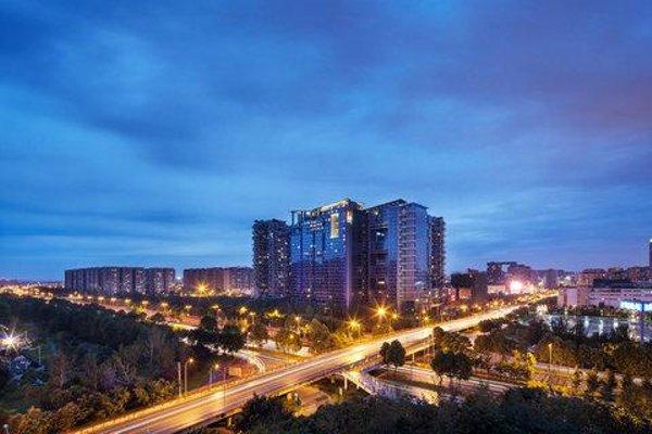M Hotel Chengdu - фото 23