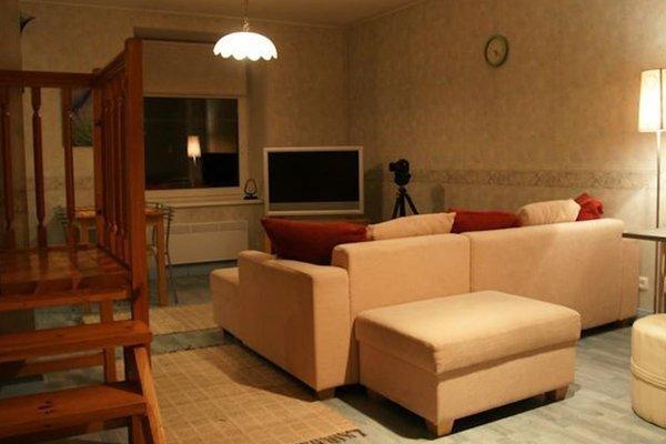 Saare 5 Apartment - фото 30