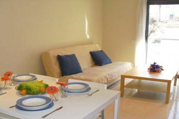 Apartamentos Sitges - фото 14