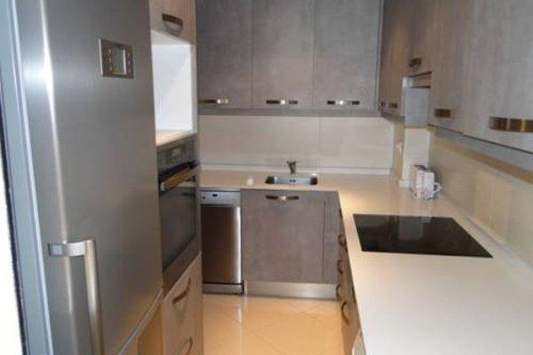 Apartamentos Sitges - фото 15