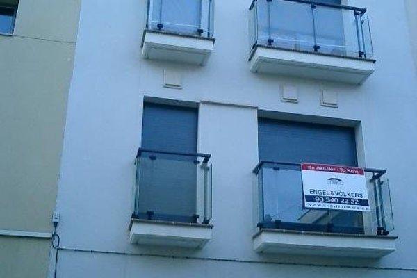Apartamentos Sitges - фото 22