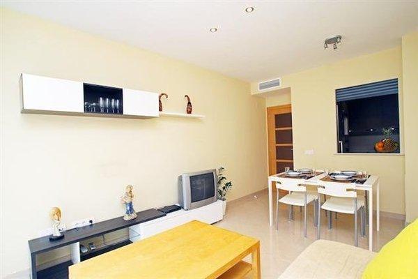 Apartamentos Sitges - фото 5