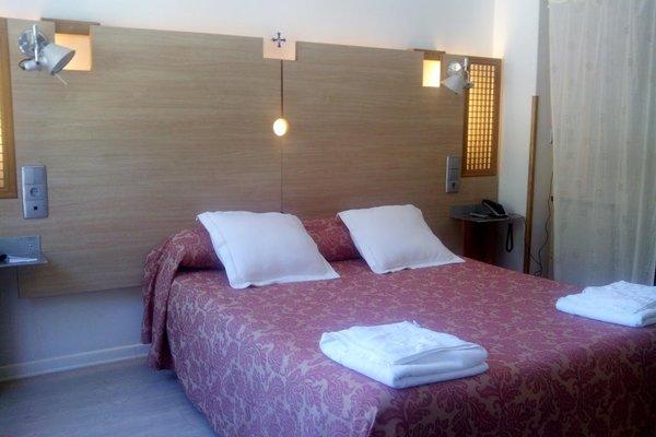 Hotel Castillo del Alba - 3