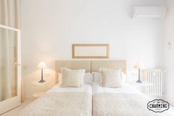 Apartamento Goya 99 Madrid - 10