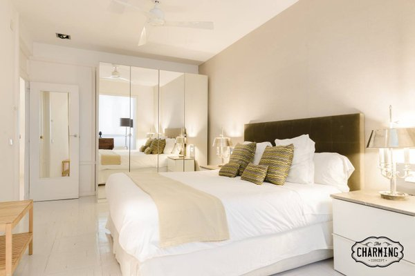 Apartamento Goya 99 Madrid - 13