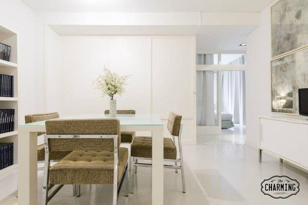 Apartamento Goya 99 Madrid - 15