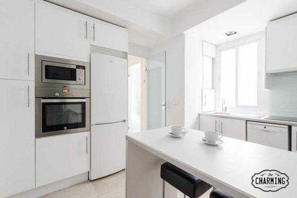 Apartamento Goya 99 Madrid - 20