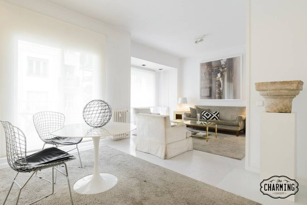 Apartamento Goya 99 Madrid - 4