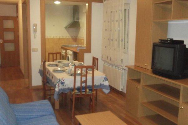 Apartamentos Samira - фото 16