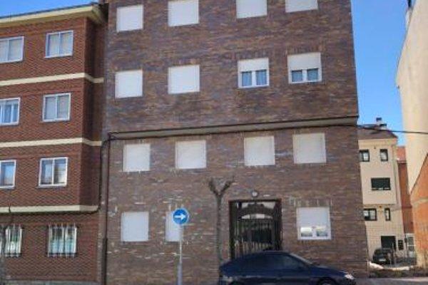 Apartamentos Samira - фото 20