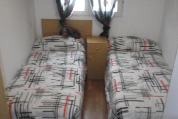 Apartamentos Samira - фото 5