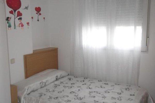 Apartamentos Samira - фото 6