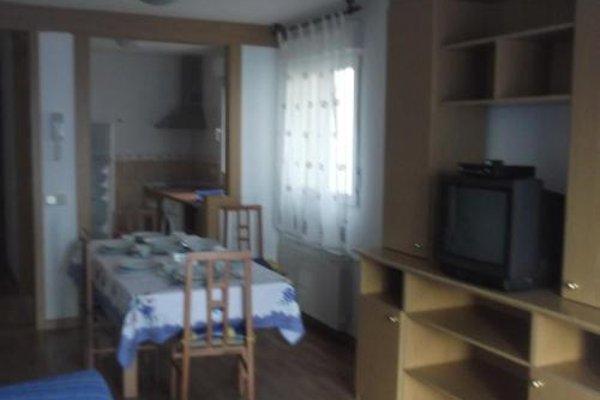 Apartamentos Samira - фото 7