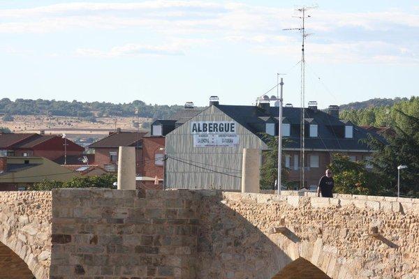 Albergue La Encina - фото 11