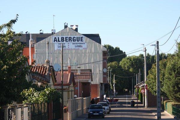 Albergue La Encina - фото 12