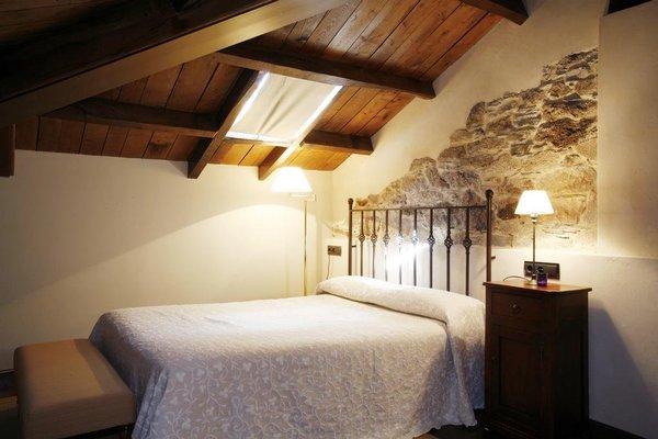 Rural Palacio de Prelo - фото 9