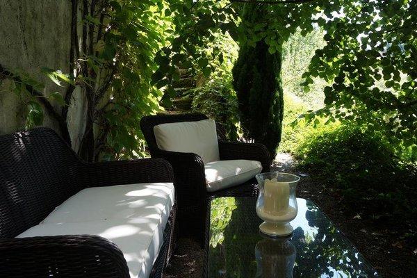 Hotel Rural Palacio de Prelo - фото 18