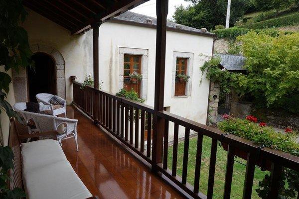 Hotel Rural Palacio de Prelo - фото 19