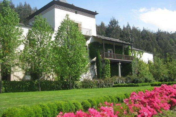 Hotel Rural Palacio de Prelo - фото 21