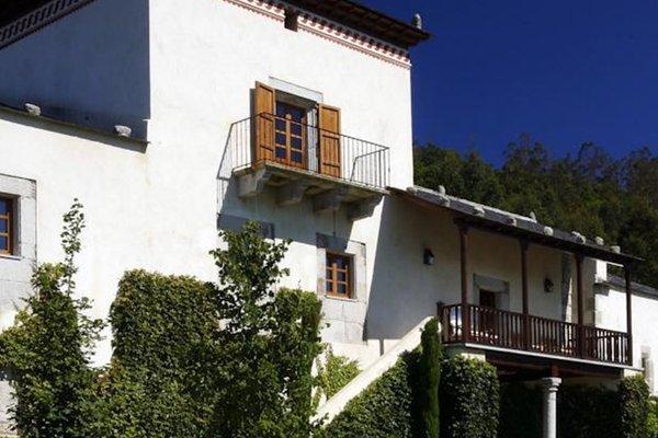 Hotel Rural Palacio de Prelo - фото 22