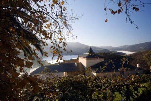 Hotel Rural Palacio de Prelo - фото 23