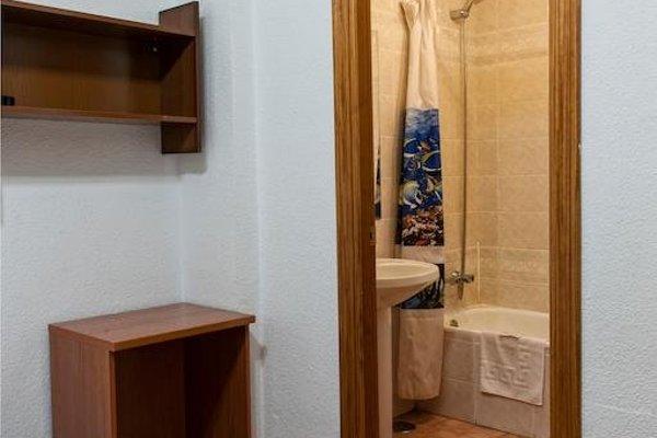 Hostal Residencia Turnat Bejar - фото 20