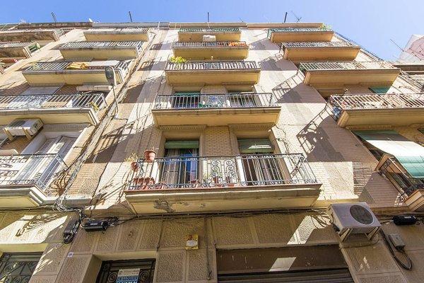 Apartamentos Alejandro - фото 14