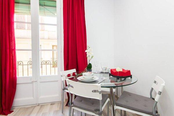 Apartamentos Alejandro - фото 10