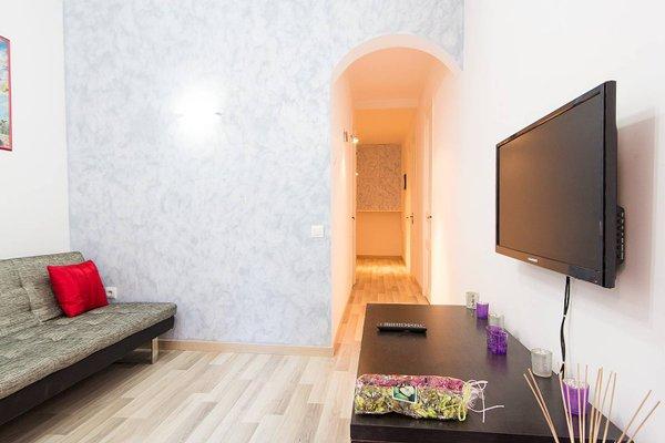 Apartamentos Alejandro - фото 13