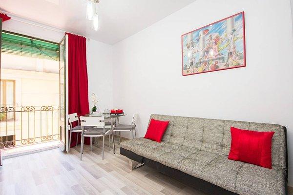 Apartamentos Alejandro - фото 7