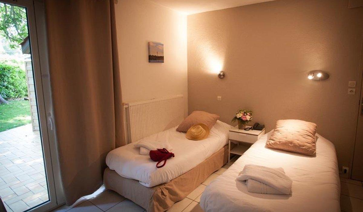 Hotel La Ferme dEn Chon