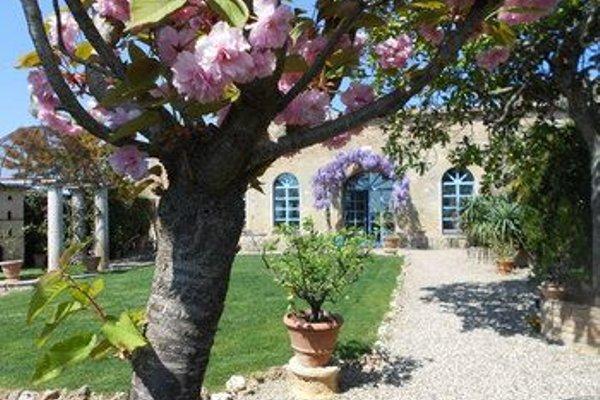 Frances' Lodge Relais - фото 15