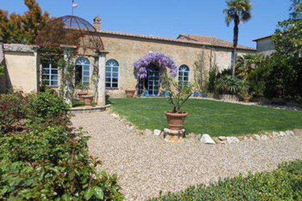 Frances' Lodge Relais - фото 16