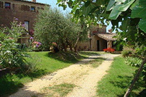 Frances' Lodge Relais - фото 18