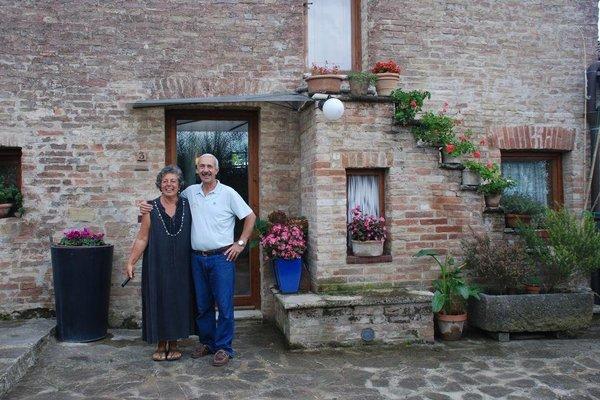 Frances' Lodge Relais - фото 22