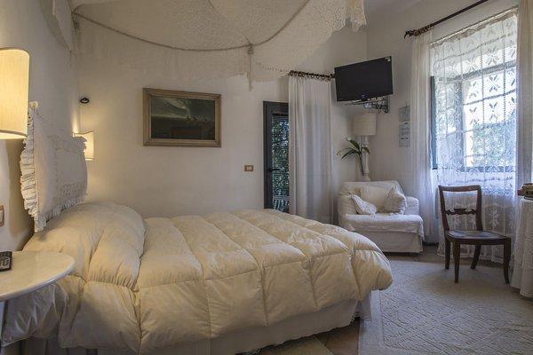 Frances' Lodge Relais - фото 3