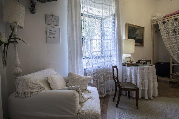 Frances' Lodge Relais - фото 5