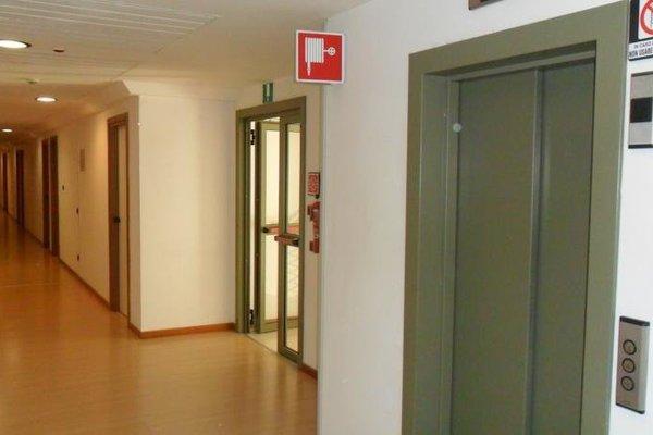 Ospitalita San Tommaso d'Aquino - фото 17