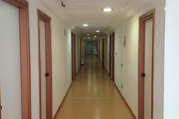 Ospitalita San Tommaso d'Aquino - фото 19