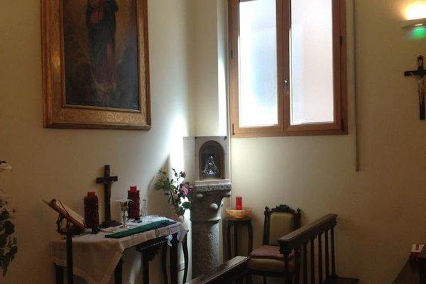 Ospitalita San Tommaso d'Aquino - фото 21
