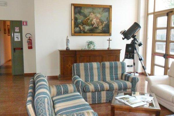 Ospitalita San Tommaso d'Aquino - фото 7