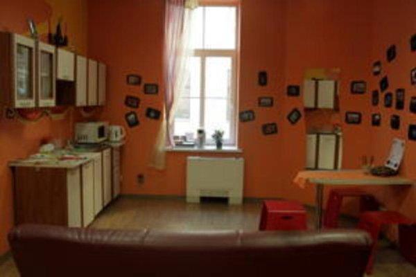 Baltic City Hostel - фото 11