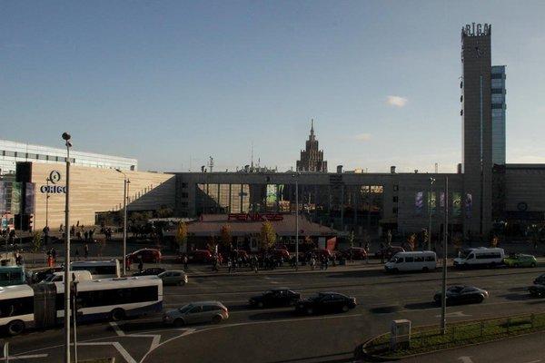 Baltic City Hostel - фото 19